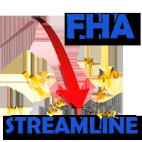 Ohio FHA Streamline Refinance Rates Still Historically Low